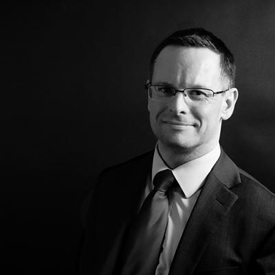 Jeremy Dugdale